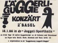 Joggeli